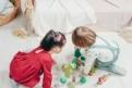 Kleinschalige kinderopvang